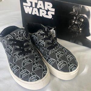 Star Wars - Darth Vader - Disney Boys Sneakers